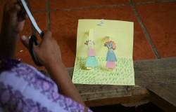 Children's Bag-Making Workshop