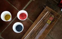 Ajkem'a Loy'a Workshop: Mostacilla
