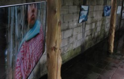 Participatory Photography Exhibition in San Lucas Toliman