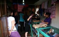 Ajkem'a Loy'a's store: 2008 & 2009